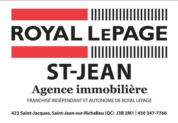 Royal LePage St-Jean